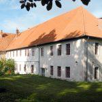 Konventsgebäude des ehemaligen Klosters