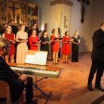 Chor Belcanto in Reinhausen